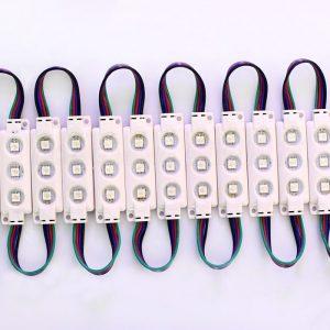 led module rgb smd5050 ip66