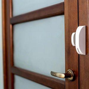 ασύρματη μαγνητική επαφή gsm door/window adv