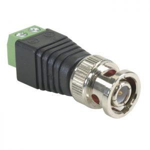 BNC Connector σε κλέμμα