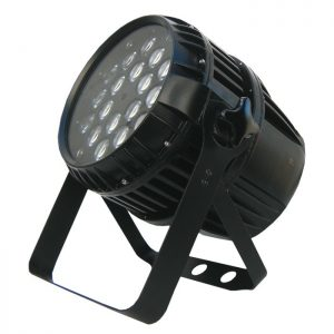 led par 64 18x12w rgbw 4in1 zoom