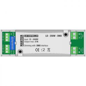 Led Controller LD-250W-DMX2