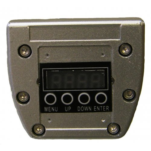 led wall washer 36x3w IP65 rgbw