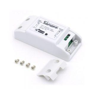 ηλεκτρονικός διακόπτης wifi 230v 10a