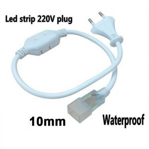 τροφοδοτικό για ταινία led neon flex 220v 10mm 1600w