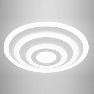 Κρεμαστό φωτιστικό led 3δακτυλιοι dimmable