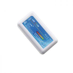 Controller RF LED RGB 12A