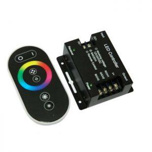 Controller RF RGB 18A