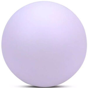Εξωτερικό Φωτιστικό Led Μπαταρίας Μπάλας 3W RGBW Επαναφορτιζόμενο
